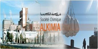 ALKIMIA - Chiffre d'affaires en baisse de 26,8% à fin juin 2018