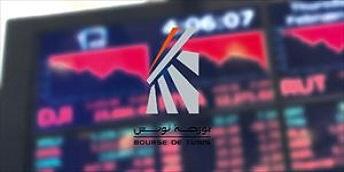 Point Bourse - Le Tunindex  termine la séance dans le rouge (-0,84%)