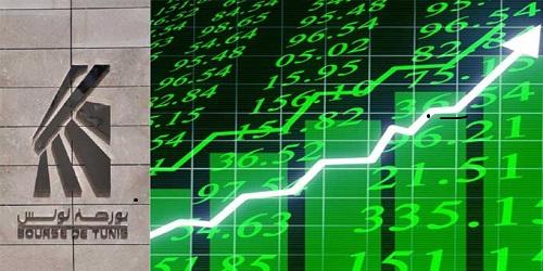 Point Bourse - Un début de semaine dans le vert pour le Tunindex
