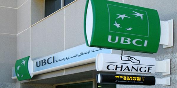 UBCI - Le PNB de la banque s'envole de près de 17% à fin Juin 2019