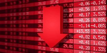 Point Bourse - Le Tunindex continue de s'enfoncer dans le rouge
