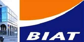 BIAT - Augmentation de capital par incorporation de réserves de 8,5 MDT