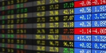 Point Bourse - Le Tunindex reprend la couleur verte (+0,42%)