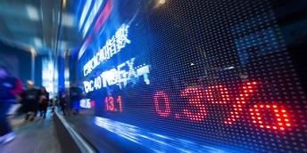 Point Bourse - Une nouvelle séance dans le rouge