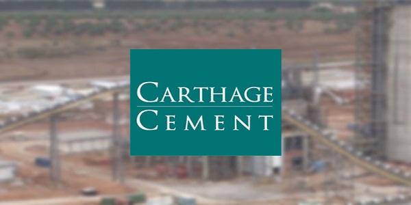 Carthage Cement - AGO & AGE pour le 28 Août  2020