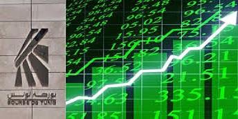 Point Bourse - Le Tunindex clôture la journée en hausse de 0,12%