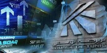 Point Bourse -  Un début de semaine en quasi-équilibre